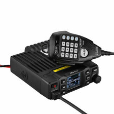 AnyTone AT-D578UV PRO Digital DMR and AnalogUHF/VHF Two Way Radio