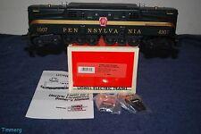 Lionel Train 6-18313 PRR Pennsylvania Railroad GG-1 Electric Locomotive w/TMCC *