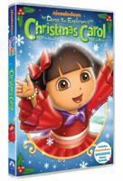 Dora The Explorer - Noël Carol Aventure DVD Neuf DVD (PHE1243)