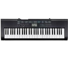 CASIO CTK1150 Keyboard In Box With Stand & Carry Case RRP £150