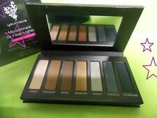 + FREE Black Eyeliner w/purchase of Younique Addiction Eye Shadow Palette #4