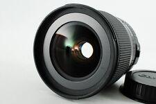 Sigma AF 28mm F1.8 EX DG Macro Aspherical for Canon EF *Very Good* N3644