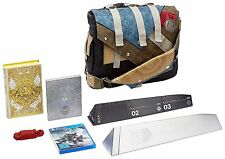 Destiny 2 Collector's Edition inkl Bag Steelbook PS4 NEU & OVP