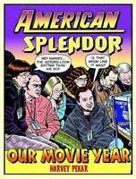 Ballantine Graphic Novel American Splendor - Our Movie Year EX