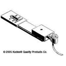 Kadee 508 HO-Scale AHM / Rivarossi 4-Wheel Trucks Conversion Coupler (2)