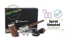 Authentic E-Pipe Kamry K1000 Plus Sarter Kit 1100mAh Vape Epipe Solid Wood USB