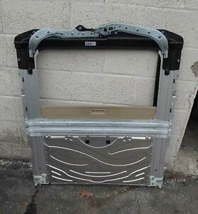 BMW E90 E92 3-Series E82 1-Series Sunroof Moonroof Cassette Frame 2006-2013 OEM