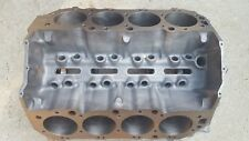 L71 69 Corvette 427/LS6 70 Chevelle 454 Engine Block GM #3963512--Machined I 8 9