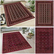 New Traditional Non Slip Rugs Large Living Room Carpet Rug Runner Soft Carpets