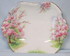 "Royal Albert Older Blossomtime Bon Bon 7"" Dish"