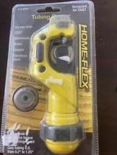 Minicortadora de tubo