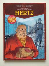 EO 2006 (comme neuf) - Triangle secret - Hertz 1 - Falque & Juillard
