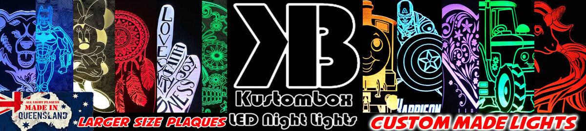 KustomBox Night Lights & Gifts