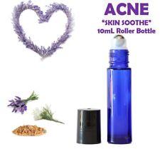"Acne Blend ""Skin Soothe"" Essential Oil, 10mL Roller Acne Blend, Clear Face Blend"