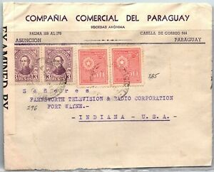 GP GOLDPATH: PARAGUAY COVER _CV563_P10