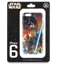 iPhone 6 Case Star Wars Empire Strikes Back Movie Poster ✿NEW Disney Parks DTech