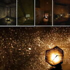 Romantic Astrostar Astro Star Laser Projector Cosmos Light Night SKY Lamp DIY