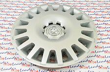 "Vauxhall ASTRA H / ZAFIRA B 15"" WHEEL TRIM COVER - NEW - 13117054 (Original GM)"