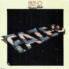 Faze-O - Riding High (Japanese Atlantic Soul & R&B Range) [New CD] UK - Import