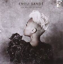 Our Version of Events - Emile Sande - CD