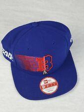 NWT New Era 9Fifty Cap Baseball MLB Boston Red Sox Star Wars Cap Rare Snapback