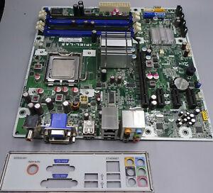 HP Pro 3120 Socket LGA775 Motherboard (IPIEL-LA3) 612499-001 Rev.02