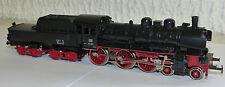 Märklin 3098 Dampflok mit Wassertender  BR 38 1807 DB H0