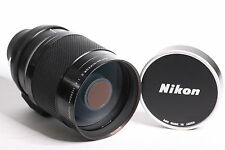NIKON REFLEX-NIKKOR C 1:8 f=500mm