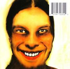 Aphex Twin - I Care Because You Do (NEW CD)