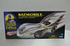 VINTAGE 1994 KENNER LEGENDS OF BATMAN BATMOBILE SEALED