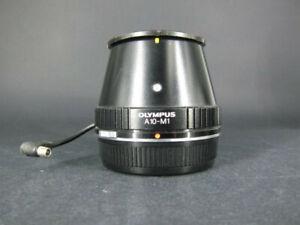 Anello adattatore originale Olympus OM A10-M1 endoscopio Boroscopio Fiberoscope