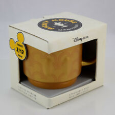 Disney Mickey Mouse Memories Stackable Mug - February Limited Release