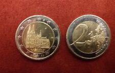 2 Euro Gedenkmünze Deutschland 2011 – Kölner Dom Nordrheinwestfahlen F