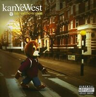 Kanye West - Late Orchestration: Live at Abbey Road Studios [New CD] E