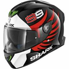 Shark Motorcycle helmets Skwal Instinct WKG