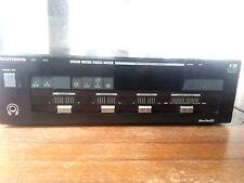 Grundig V 35 HIFI Stereo Amplifier Baujahr 1985 Vintage Verstärker