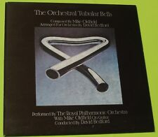 Mike OLDFIELD   The orchestral Tubular bells