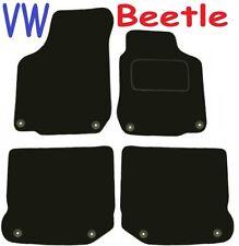 Qualità Deluxe Tappetini Auto per VOLKSWAGEN BEETLE 05-12 ** su misura per una perfetta vestibilità