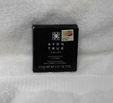 Avon True Color Eye Shadow Duo with Mirror New