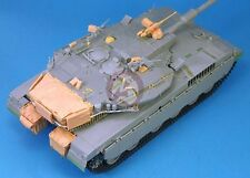 Legend 1/35 IDF Merkava Mk.3D Tank Detailing Set (for Meng TS-001) [w/PE] LF1250