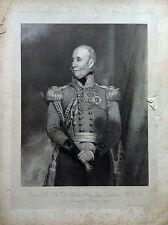 Sir Horatio George Powys Townshend (1780-1843), Colonel English J. H. Lynch