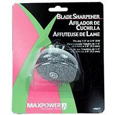 MaxPower 339077 Lawn Mower Blade Sharpener