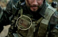 KANDAHAR TALIZOMBIE© WHACKER JSOC SEAL TEXAS FLAG as seen on Movie Lone Survivor