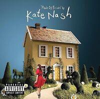 Kate Nash : Made of Bricks CD