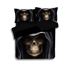 Black Double Bedding Sets & Duvet Covers