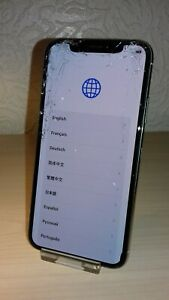 Apple iPhone XS A2097 64GB - UNTESTED/ SPARES/ REPAIRS