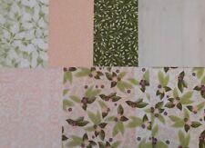 """Stampin up ✿ Designerpapier DSP Blütensinfonie ✿ 6""""x 6"""" 15,2 x 15,2 cm Pergament"""