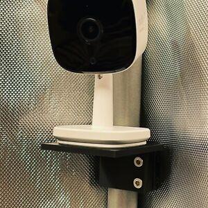 3D-Grow 22mm Grow Tent Eufy 2k Camera Mount AC Infinity Gorilla