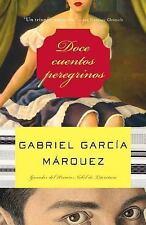 Vintage Espanol: Doce Cuentos Peregrinos by Gabriel García Márquez (2006,...
