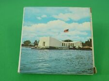 Vintage Pearl Harbor Tour Film from the 1970's Super 8 Vintage Hawaii Tour Film
